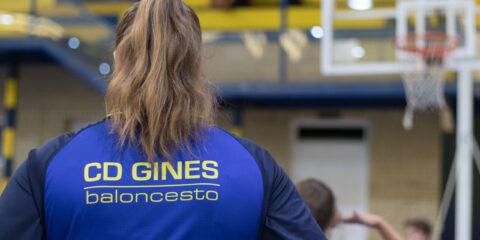 Club de Gines Baloncesto