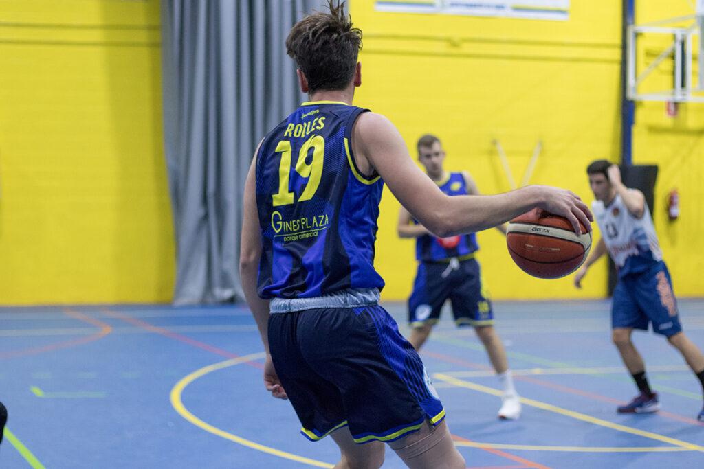 Club Baloncesto Gines